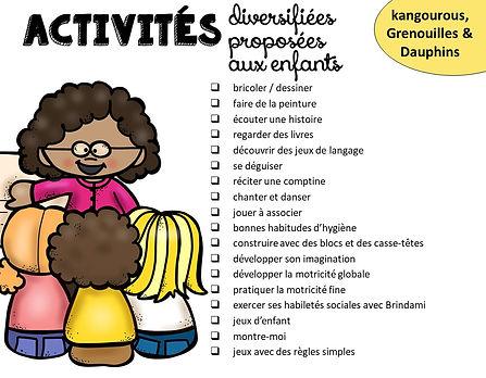 kangourous_grenouilles_dauphins_activité