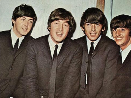 Will The Beatles ever be forgotten?