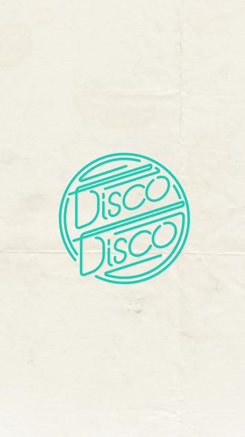 Disco Disco London Teaser