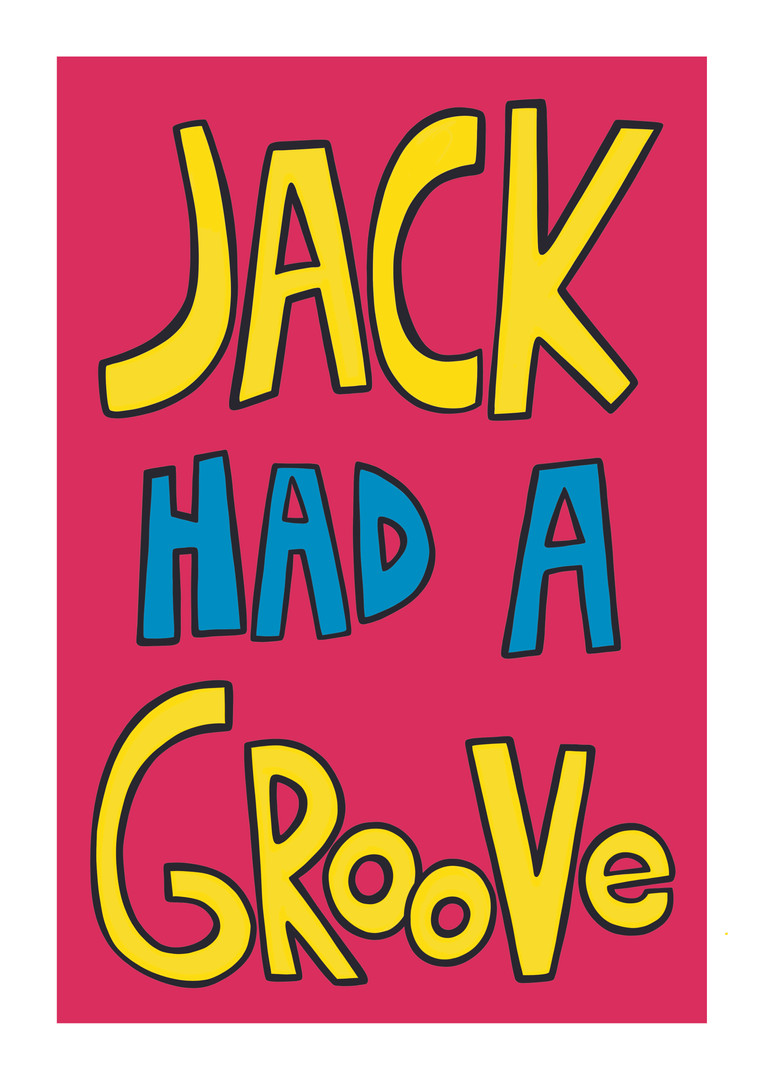 Jack Had A Groove