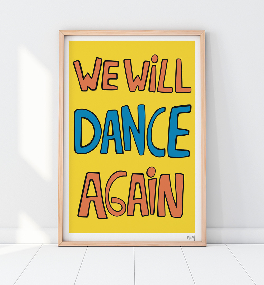 We Will Dance Again (Image 2)