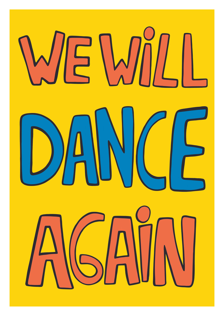 We Will Dance Again (Image 1)