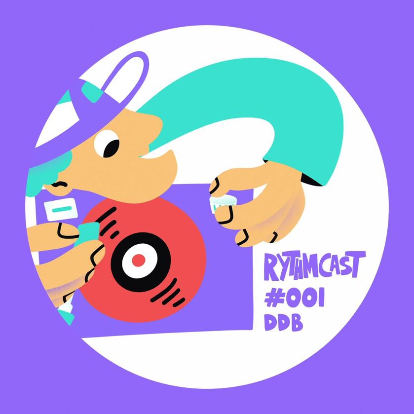 RYTHMCAST 001 VIDEO