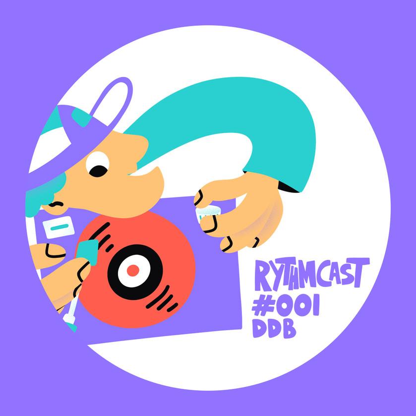RYTHMCAST 001