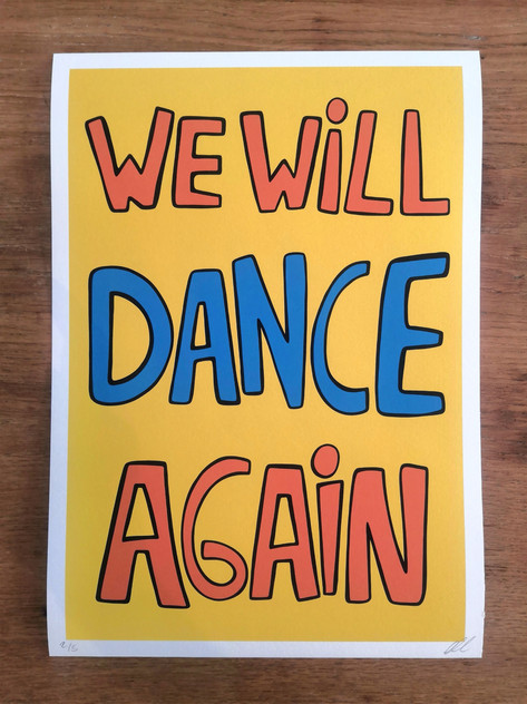 We Will Dance Again (Image 3)