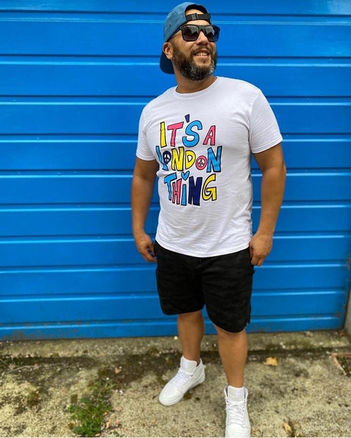 Scott Garcia T-shirt