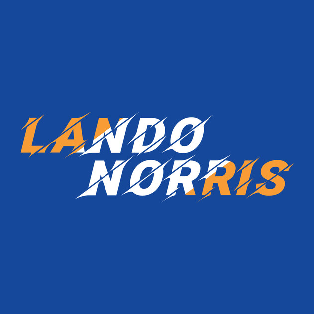 Lando Norris Artwork