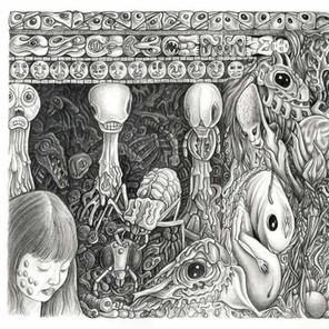 Ancient Neogothic