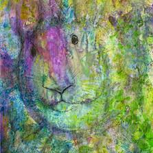 Mystical Bunny