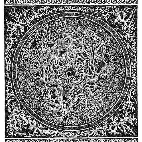 Infinity,  print