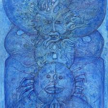 Arthrobryozic Naiad