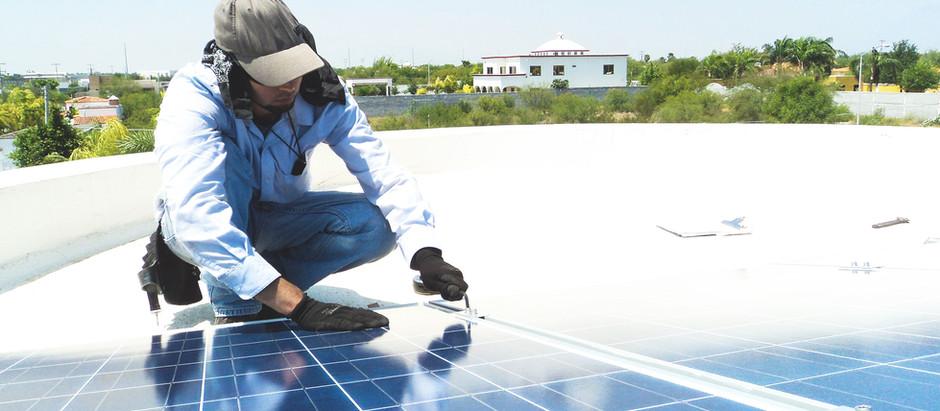 Brèves éco Cambodge & ASEAN : L'énergie solaire, un atout majeur pour l'économie du royaume