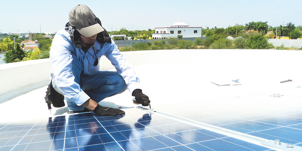 Solar Power Southeast