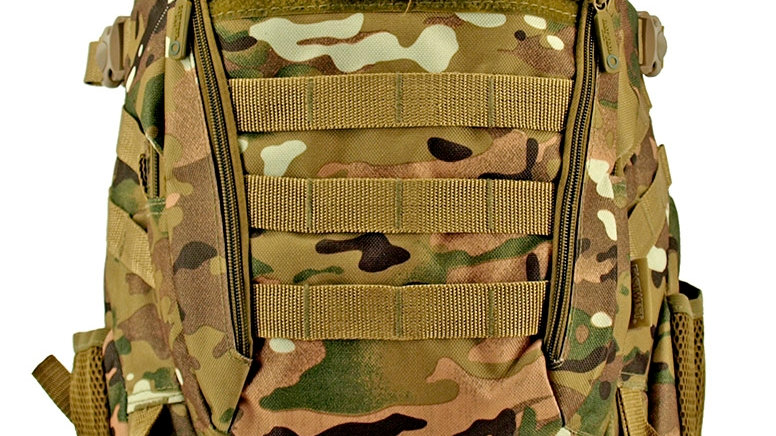 Multicam Backpack