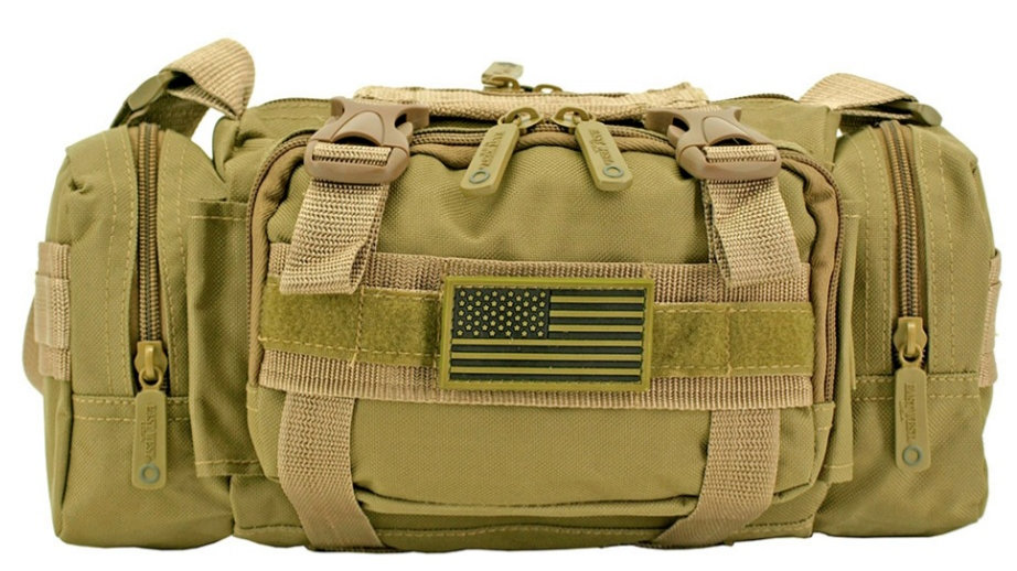 Detachment Pack - Desert Tan