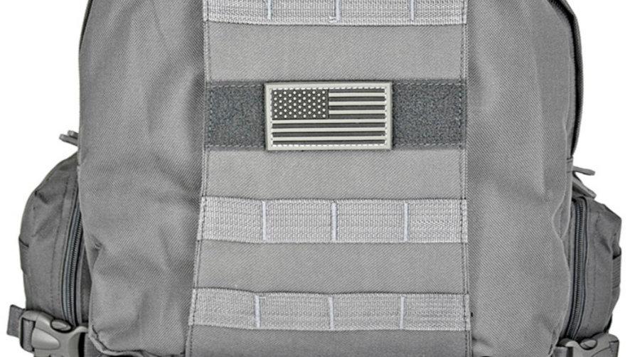 Deployment Bag - Grey