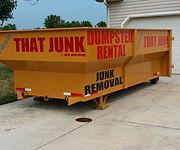 Delaware Dumpster Rental
