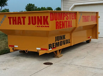 Dumpste Rental DE