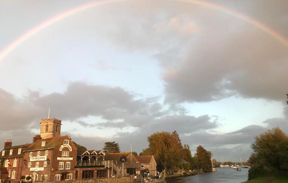 Wareham Rainbow