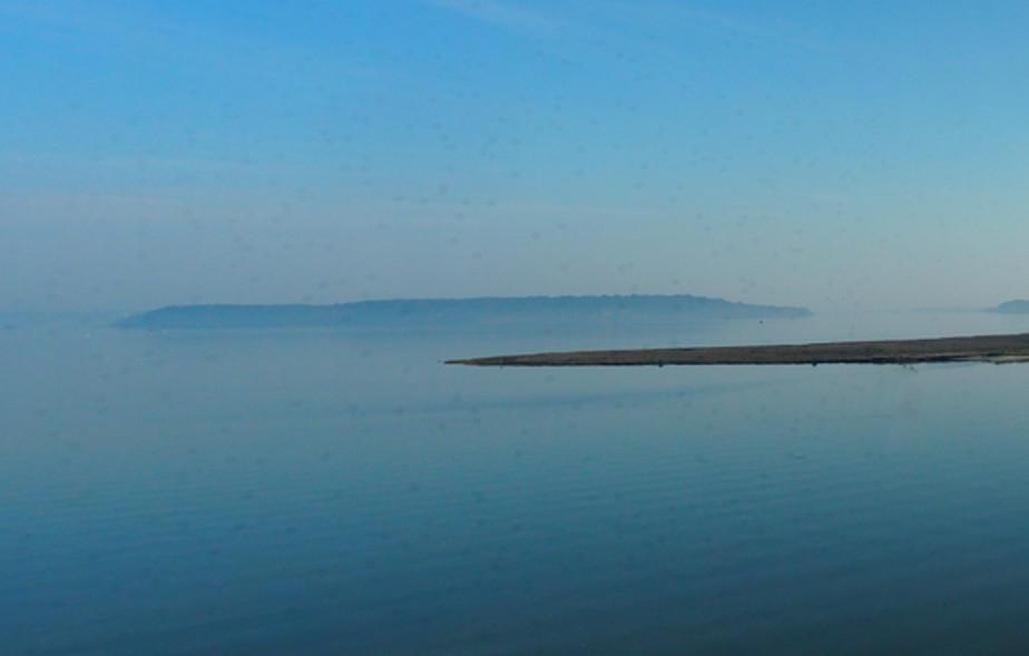 Brownsea Island Panoramic