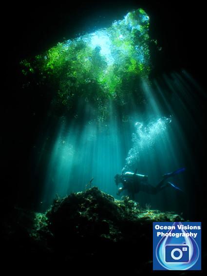 Rays of Light, Raja Ampat, Indonesia