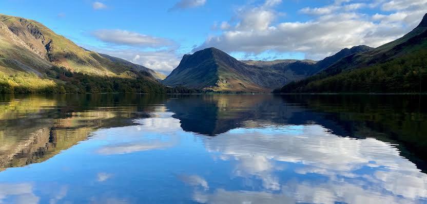 Buttermere Lake, Lake District