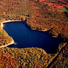 Walden Pond & the f/64 Principle