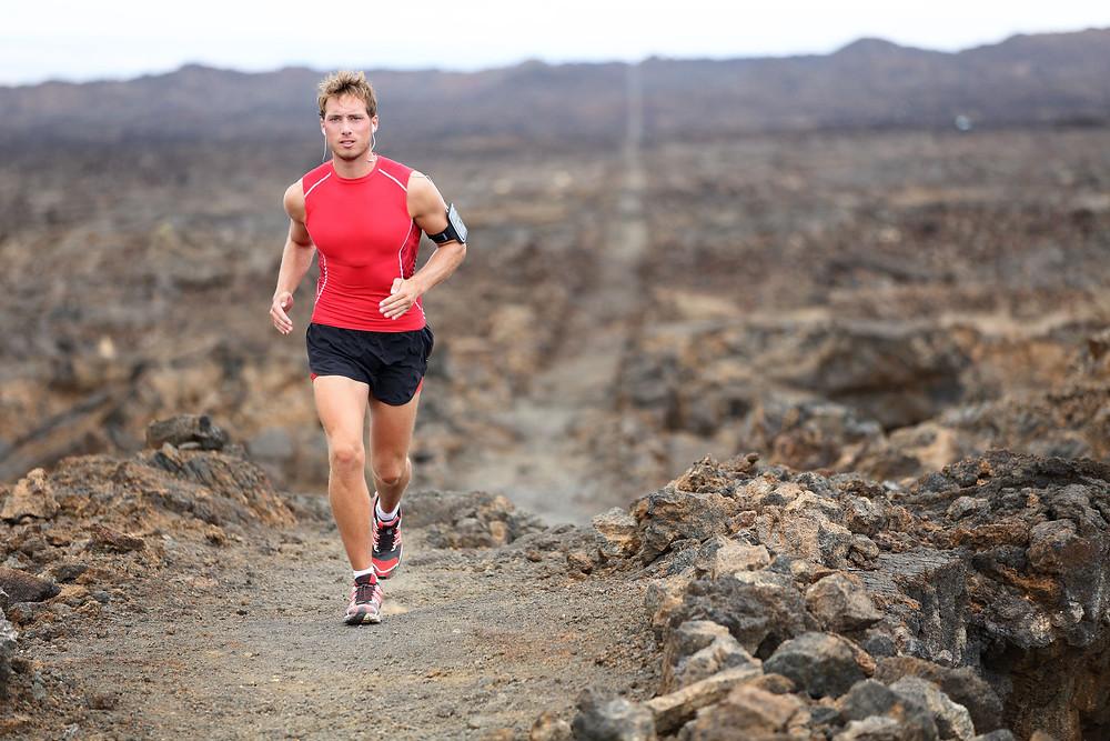 Ostéopathe Saint Pierre Réunion Malcurat Sport Course à pied, trail, cross fit, foot, fitness...