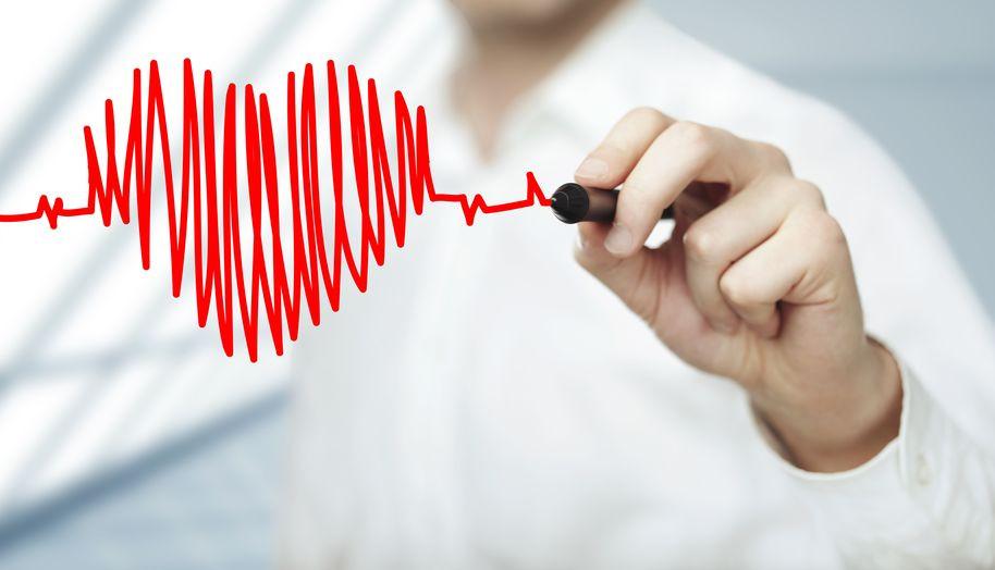 Cohérence cardiaque, stress, Ostéopathe Vincent Malcurat