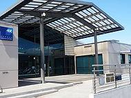 Cabinet Ostéopathe Zac Bank Saint Pierre Réunion Malcurat et Gabriele Urgence