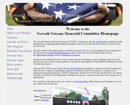 Webmaster: Norwalk Veterans Memorial Comittee