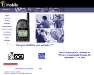 Webmaster: I3 Mobile