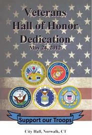Program Production: Norwalk Veterans
