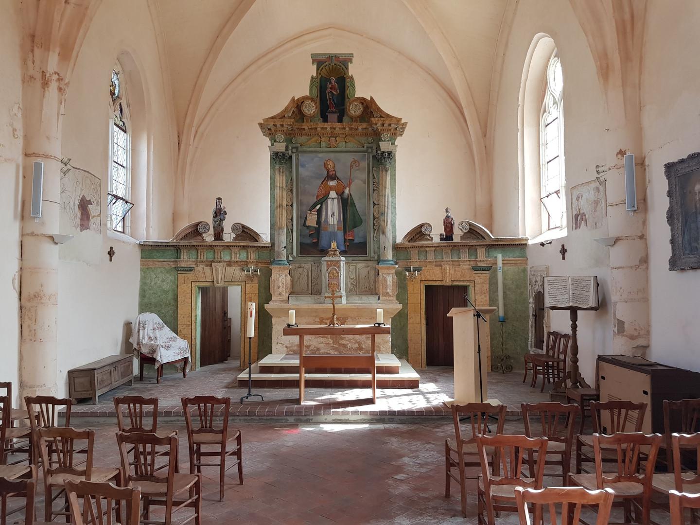 Église de Bonnard