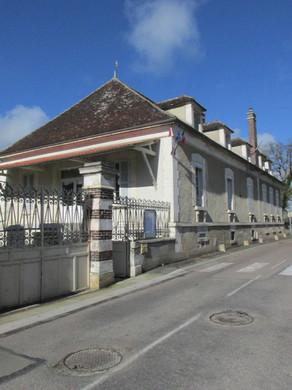 Mairie de Bonnard