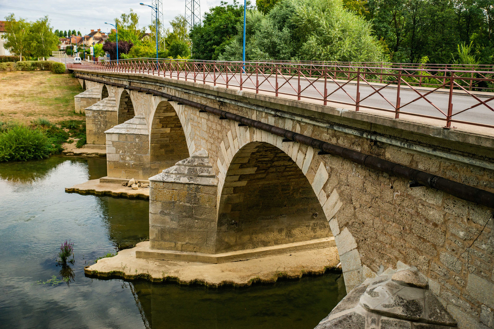 Pont de Cheny