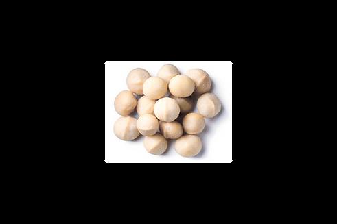 macadamia tipo 0