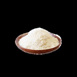 farinha de macadamia