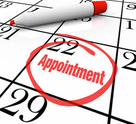 Struggling To Get Motivated to Move? Make It An Appointment