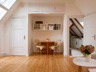 Copenhagen: Design Journal #1 Gammeltorv