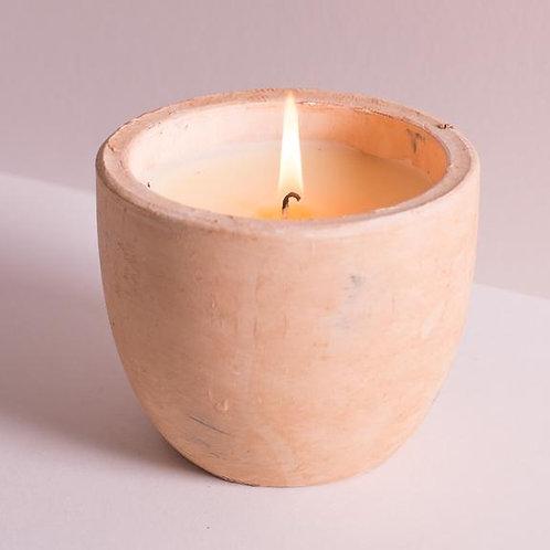 Luxury Sea Salt Candle
