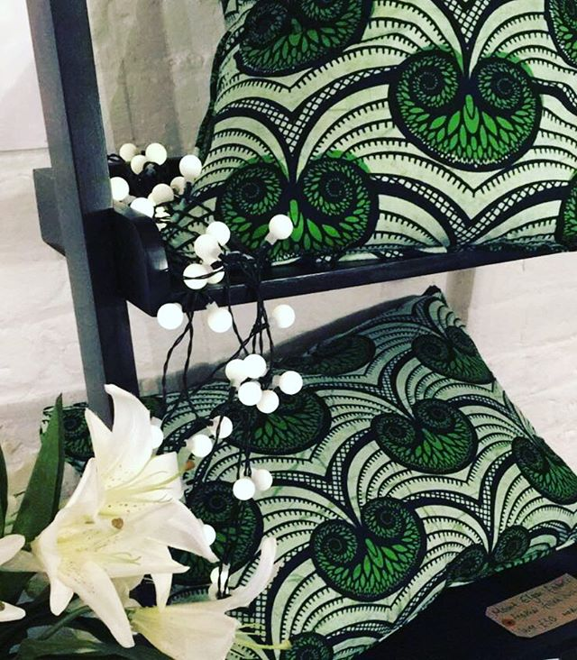 We only have two of these beauties left 💚 can we have one each for Christmas _rosie