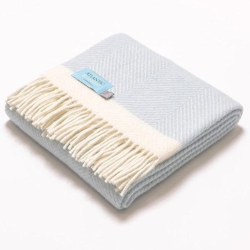 Praa Sands Herringbone Blanket