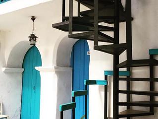 Cuba: Design Journal #3 Cafe Bohemia, Old Havana