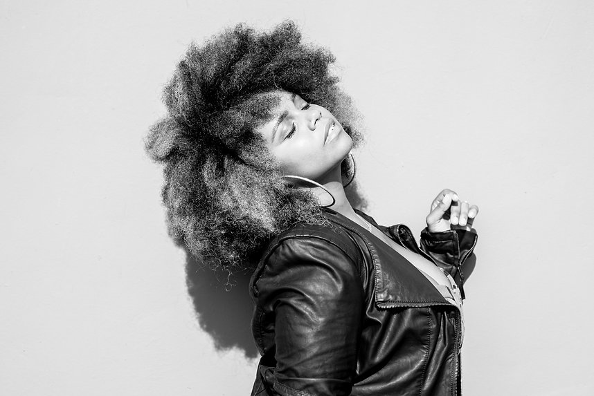 Jessica Childress by Alex Huggan