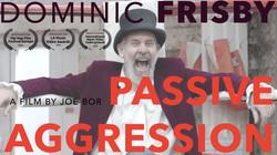 Passive Aggression poster copy
