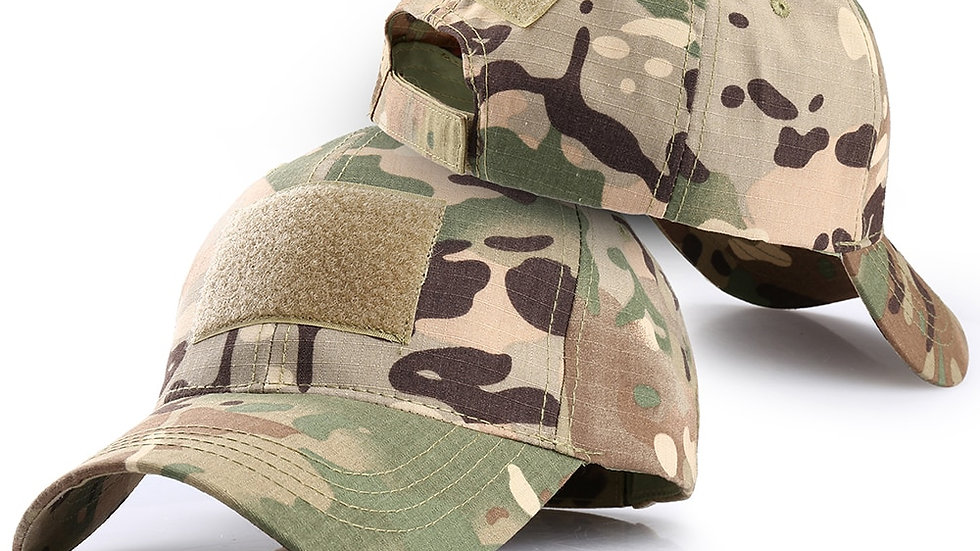 OPERATOR BALL CAP VARIOUS COLOURS/STYLES