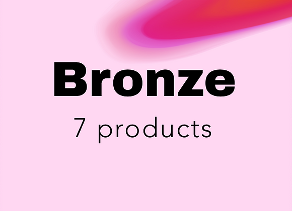 Bronze - 7 products