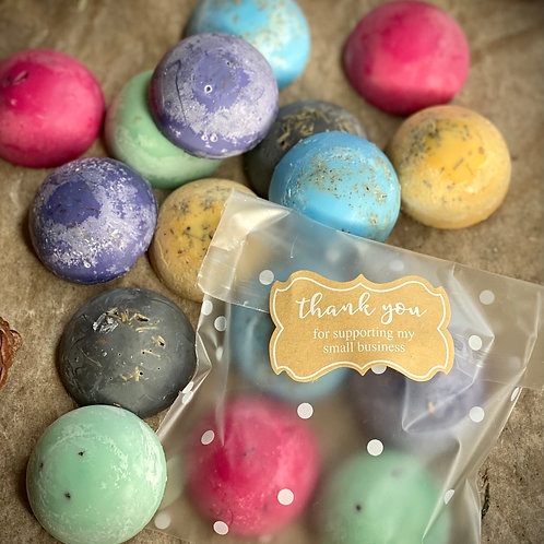 Witchy Herbal Wax Melts