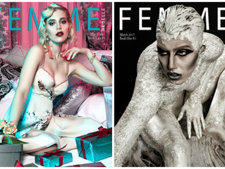 Submitting Your Images to Magazines?